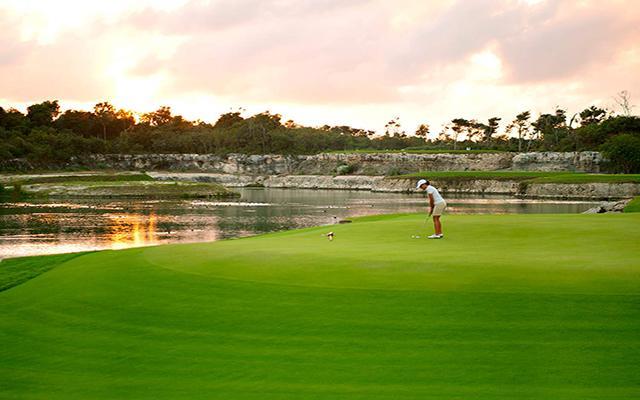 Luxury Bahía Príncipe Sian Kaan Don Pablo Collection, practica tu deporte favorito