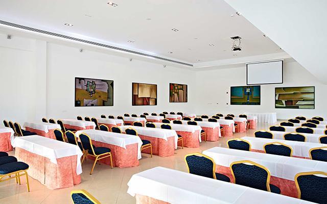 Luxury Bahía Príncipe Sian Kaan Don Pablo Collection, salón para eventos