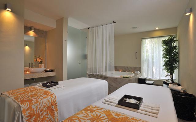 Luxury Bahía Príncipe Sian Kaan Don Pablo Collection, permite que te consientan en el spa