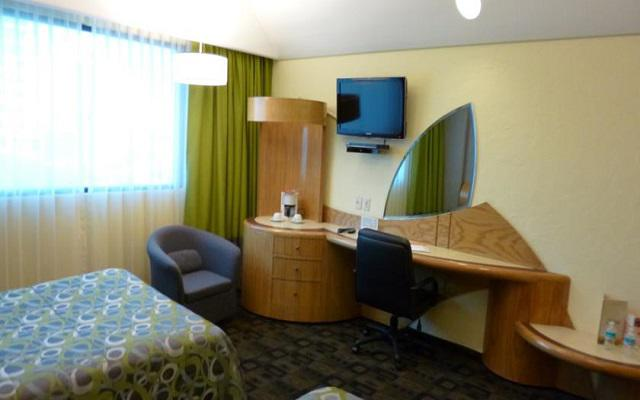 Habitaciones ideales si viajas por negocios o placer