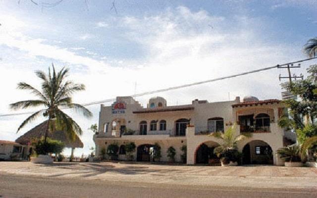 Mar Sereno Hotel and Suites en Boca de Tomatlán