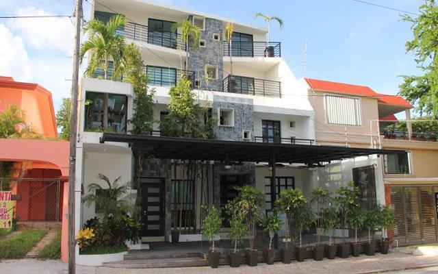 Marazul Hotel Boutique en Cancún Centro