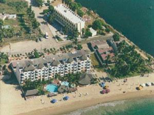 Marina Puerto Dorado All Inclusive Suite Resort en Manzanillo