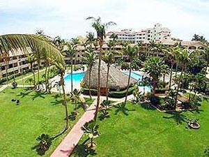 Marina Sol Resort en Cabo San Lucas