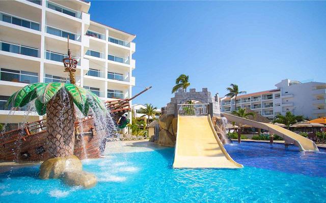Marival Resort & Suites All Inclusive Riviera Nayarit, comparte lindos momentos con la familia