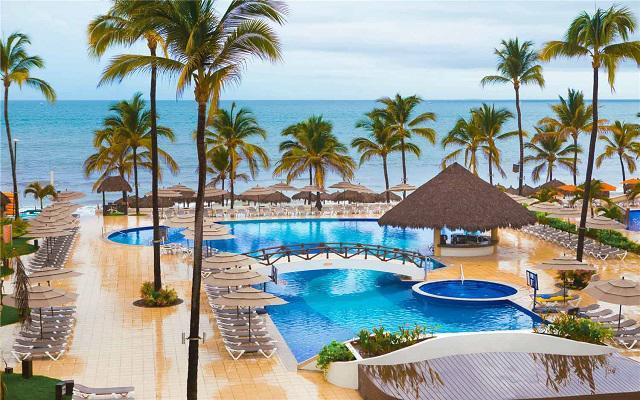 Marival Resort & Suites All Inclusive Riviera Nayarit, relálajate en espacios increíbles