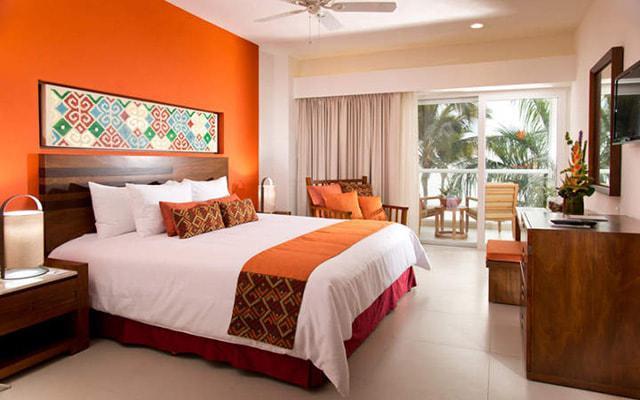 Marival Resort & Suites All Inclusive Riviera Nayarit, habitaciones bien equipadas