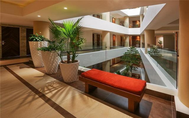Marival Resort & Suites All Inclusive Riviera Nayarit, instalaciones limpias y acogedoras