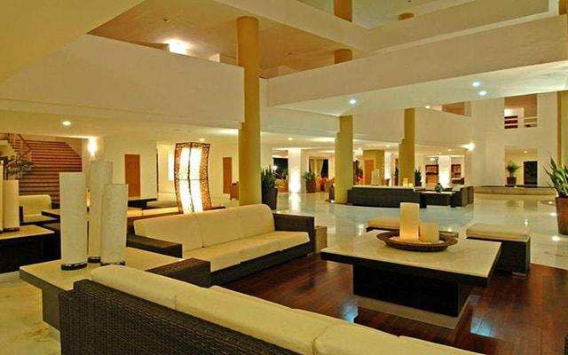 Marival Resort & Suites All Inclusive Riviera Nayarit, atención personalizada desde el inicio de su estancia