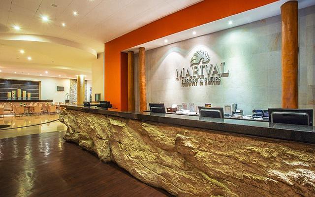 Marival Resort & Suites All Inclusive Riviera Nayarit, personal capacitado para brindarte la mejor atención