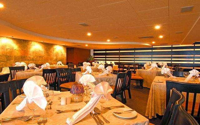 Marival Resort & Suites All Inclusive Riviera Nayarit, escenario perfecto para disfrutar de los alimentos