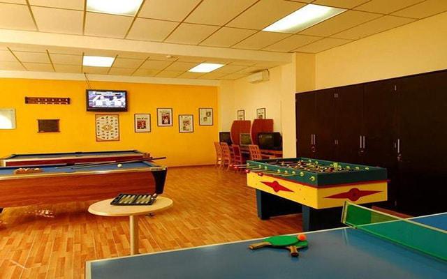 Marival Resort & Suites All Inclusive Riviera Nayarit, salón de juegos