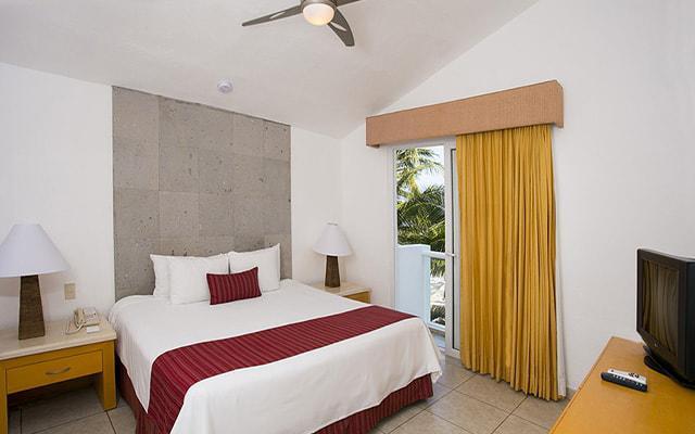 Marival Resort & Suites All Inclusive Riviera Nayarit, habitaciones cómodas y acogedoras