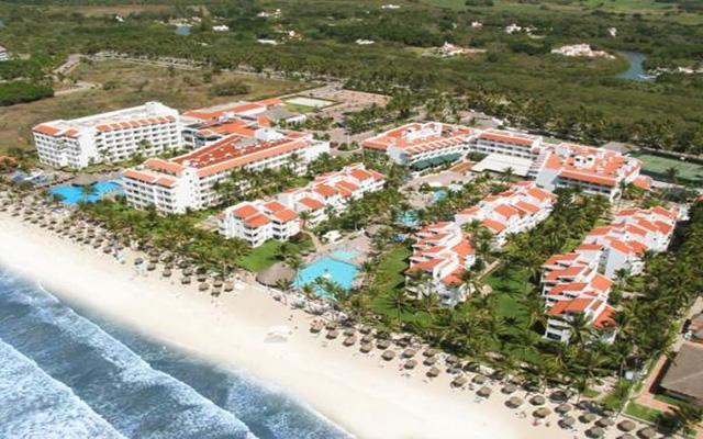 Marival Resort & Suites All Inclusive Riviera Nayarit en Nuevo Vallarta