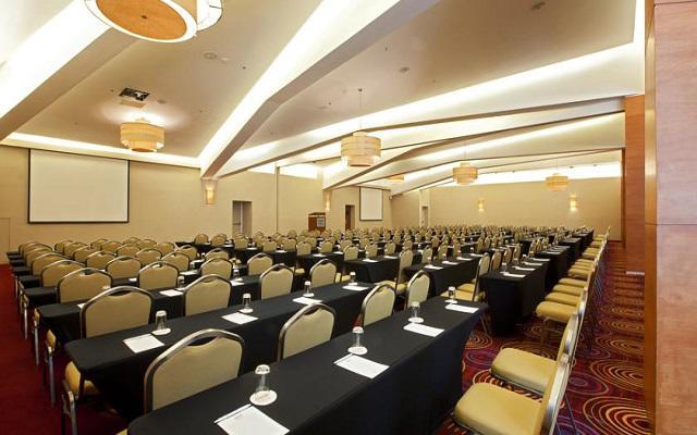 Organiza tus eventos de negocios en la propiedad