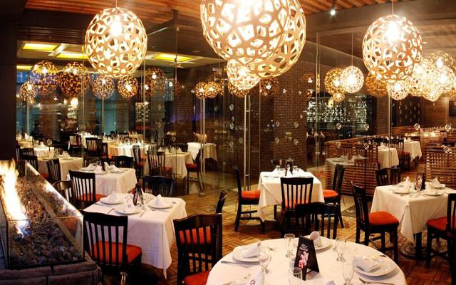 El restaurante La Mansión te propone probar diversos cortes de carne