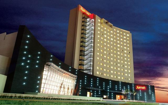 Hotel Marriott Aguascalientes en Aguascalientes Ciudad
