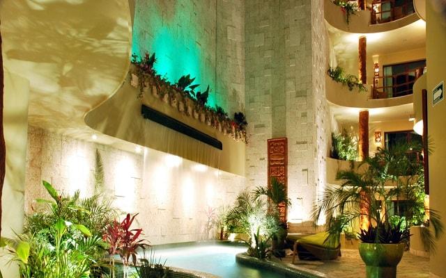 Maya Villa Condo Hotel and Beach Club en Playa del Carmen
