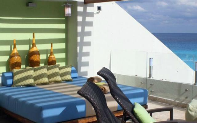 Suite Me Cancún - Complete Me