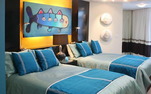 Suites Me Cancún - Complete Me