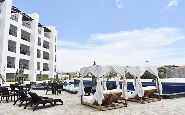 Medano Hotel and Suites, aprovecha cada instante