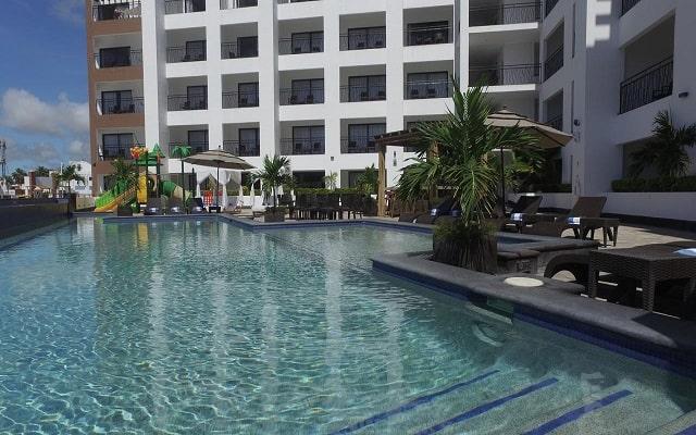 Medano Hotel and Suites en Cabo San Lucas