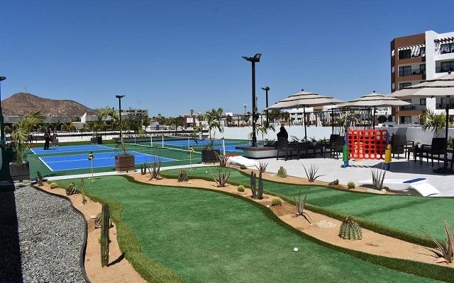 Medano Hotel and Suites, entretenidas actividades