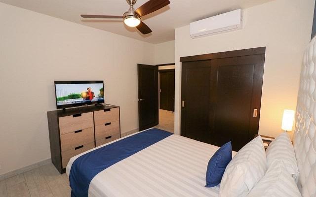 Medano Hotel and Suites, acogedoras habitaciones