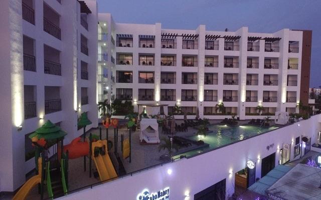 Medano Hotel and Suites, área de juegos