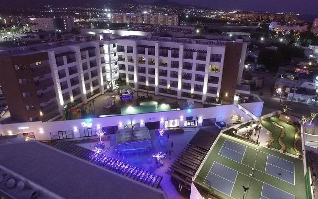 Medano Hotel and Suites, noches inolvidables