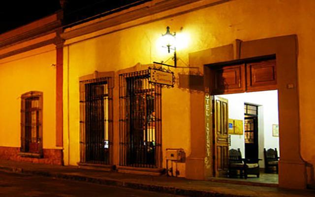 Meson de Carolina en Querétaro Ciudad