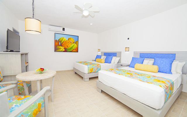 Mestizo Gallery Hotel, habitaciones cómodas y acogedoras