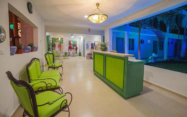 Mestizo Gallery Hotel, atención personalizada desde el inicio de su estancia