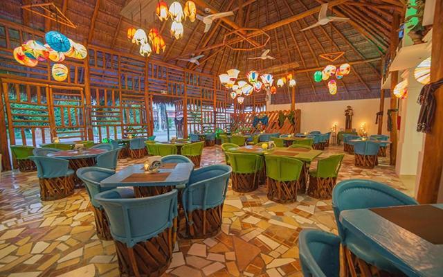 Mestizo Gallery Hotel, escenario ideal para disfrutar de los alimentos