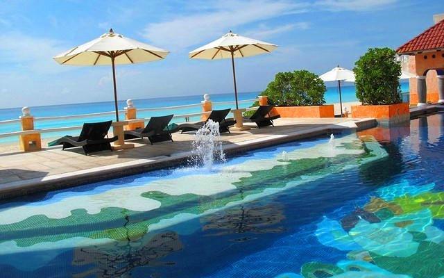 Excelente ubicacion en la zona hotelera de Cancún