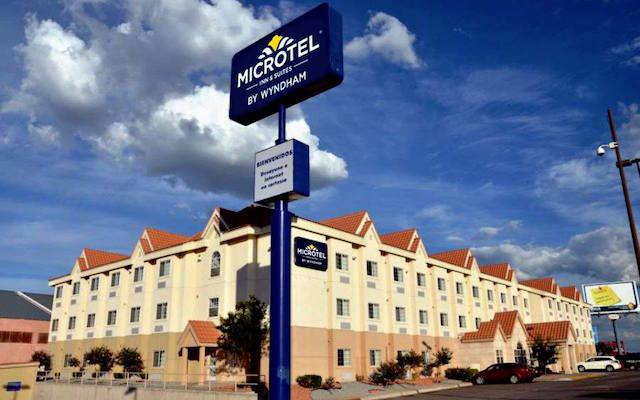 Microtel Inn and Suites by Wyndham Chihuahua en Chihuahua Ciudad