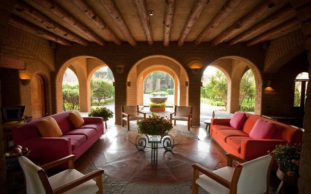 Hotel mision del sol resort and spa ofertas de hoteles Jardin villa trisara cuernavaca