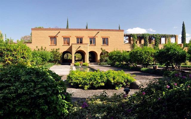 Misión del Sol Resort and Spa en Cuernavaca Ciudad