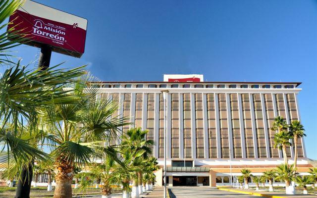 Hotel Misión Torreón en Torreón Ciudad