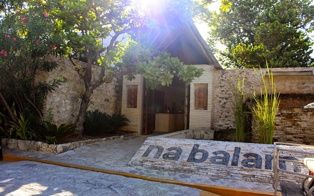 Na Balam Beach Hotel and Suites en Isla Mujeres