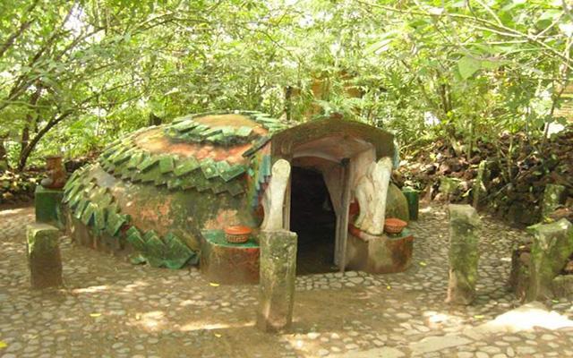 Nanciyaga Reserva Ecológica, vive experiencias diferentes