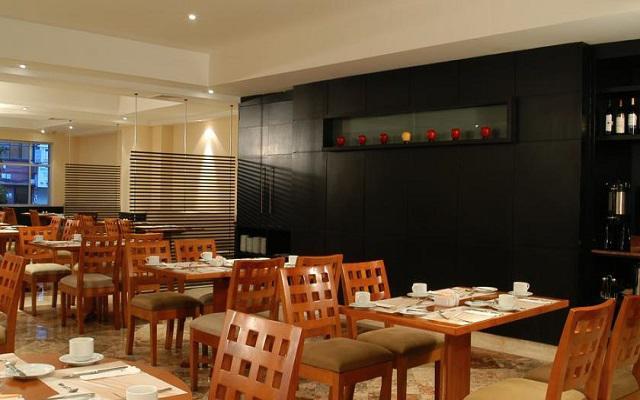 Hotel nh mexico city reforma ofertas de hoteles en - Hotel nh reforma ...