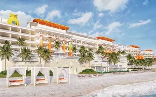 Nickelodeon Hotels & Resorts Riviera Maya en Playa del Carmen
