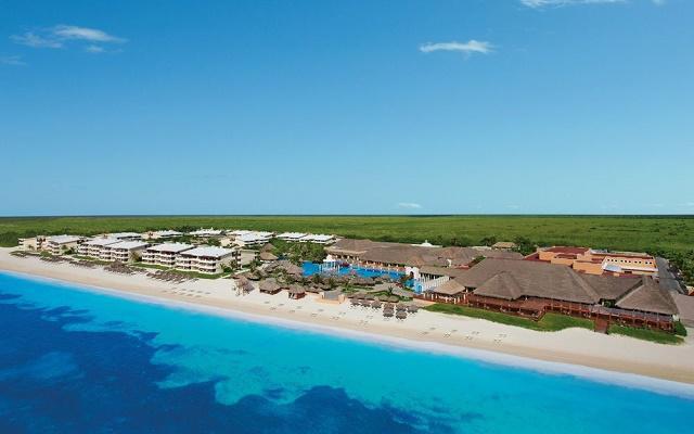 Now Sapphire Riviera Cancún en Puerto Morelos