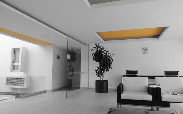 Nu Hotel, atención personalizada desde el inicio de tu estancia