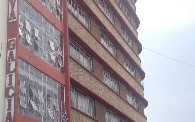 Nueva Galicia en Guadalajara Ciudad