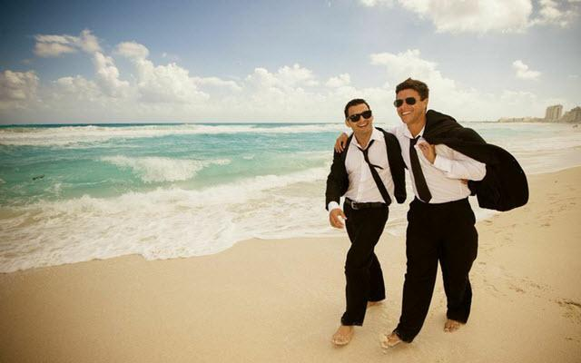 Oasis Sens Cancún Gay and Lesbian Friendly