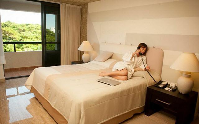 Hotel Oasis Smart Habitaciones