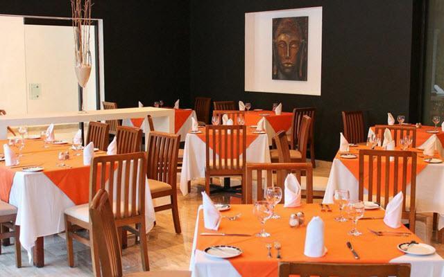 Hotel Oasis Smart Restaurante