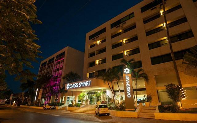 Hotel Oasis Smart ¡Pregunta por promociones!